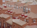 foto 15 - claraboyas en viviendas duplex con teja
